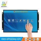 Marco abierto monitor del LCD de la pantalla táctil de 21.5 pulgadas con el acceso del USB RS232 (MW-211MET)