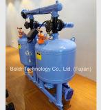 Le type équipements d'acier du carbone de ferme choisissent le filtre de medias de sable de chambre