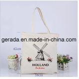 Амстердам туристических сувениров женская сумка из хлопка