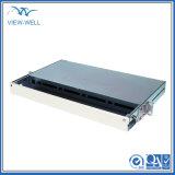 Het Stempelen van het Aluminium van de Hardware van het Metaal van het Blad van de Hoge Precisie van de douane Deel