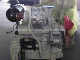 Dcec Cummins Dieselmotor 4BTA3.9-GM65 für Marinegenerator-Set