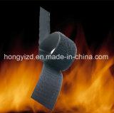 Batir fuerte Flame-Retardant Gancho y tiras de Velcro