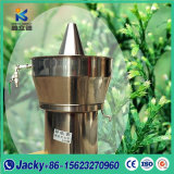 Fabricado na China Equipamento de destilação de óleos essenciais e ISO Jasmine Máquina de Destilação de óleos essenciais