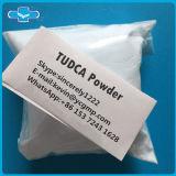 Животных извлекает из печени защитной проволокой CAS 14605-22-2 Tauroursodeoxycholic кислоты Tudca порошок
