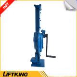 Máquina de levantamento mecânica manual Jack