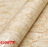 벽 직물, 벽 피복, PVC 벽지, Wallcovering 의 벽 종이, 롤을 마루청을 까는 장을, 벽지 마루청을 깔기
