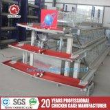 Chambre de couche de poulet avec le ventilateur d'extraction de machines de ferme avicole