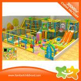 Struttura dell'interno divertente del gioco delle strumentazioni del campo da giuoco per i bambini