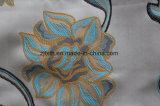 Modèle du Yémen de tissu de sofa de jacquard de Chenille