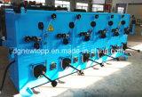 machine van de Kabel van het Type van Cantilever van 800mm de Enige Vastlopende