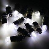 Resistente al agua Mini LED parpadea la luz para globo