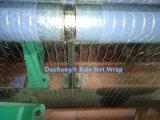 円形のベールのためのサイレージのベールネットの覆い