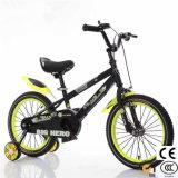 Bici gialla & nera di modo della fabbrica dei bambini di montagna per il commercio all'ingrosso