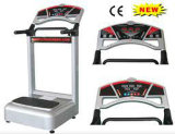 Máquina loca del masaje del ajuste de la plataforma de la vibración del equipo del ejercicio de la aptitud