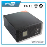 가정용 전기 제품 사용을%s 격리 변압기 그리고 LCD 스크린을%s 가진 소형 DC AC 변환장치