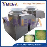 Усовершенствованная конструкция квалифицированных заморожены и Обжаренные картофельные чипсы производственные машины