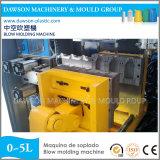 2L HDPE/PE Reinigungsmittel-flüssiger Flaschen-automatischer Schlag-formenmaschine