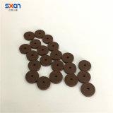Silicone de qualité médicale/Vmq joint en caoutchouc/la rondelle plate de fournisseur d'usine