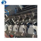 Máquinas que moldean del soplo para la botella plástica para el jabón líquido