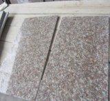 닦거나 타오르는 부시 Hamered 또는 자연적인 균열 화강암 G664/G687/G603/G654/G682 Ubes 또는 연석 또는 석판 또는 싱크대