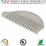 Conductivité thermique élevée d'isolation thermique tampon en caoutchouc de silicone