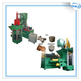 Y83-6300 aluminium de haute qualité de la poudre en laiton coulé presse à agglomérer