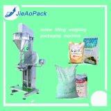 La machine pour le pesage de levage de la poudre de médecine de l'emballage en Chine (JAS-100-B)