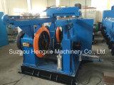 Hxe-450/13dlアニーリングまたはワイヤー延伸機が付いている高速銅の棒の故障機械