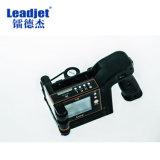 Ordinateur de poche portable compact Haute Définition de l'imprimante jet d'encre