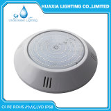 30watts iluminação subaquática LED Surface Mounted Piscina Light