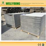 Tarjeta libre del óxido de magnesio del asbesto para el revestimiento de la pared interior