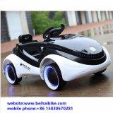 La venta caliente embroma el coche de bebé eléctrico del coche del juguete