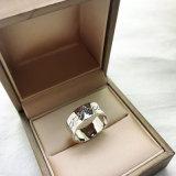 주문 최신 판매 형식 한 쌍 애인 반지 자체 반지