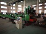 Dn32-125 Canelado Hidráulica máquina de fazer da mangueira de metal flexível