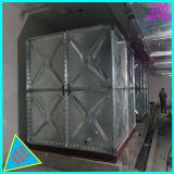 Ferme l'acier galvanisé à chaud de l'eau du réservoir de stockage