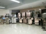 Machine de remplissage semi automatique de sac d'haricot