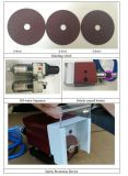중국에서 쉬운 Nick 분쇄기 기계