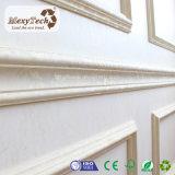 빠른 임명 목제 합성물 PVC 벽면