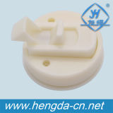 海洋のボートのハードウェアのプラスチック引張環の円形のSLAMのボートのラッチロック
