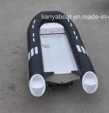 Liya 2.4-4.0m Cheap bateau gonflable bateau gonflable rigide Rib