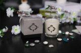 Vela Perfumada de alta qualidade em uma jarra de vidro