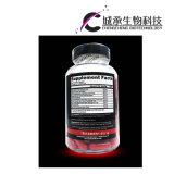 カプセルを細くする中国の減量の食事療法補足脂肪質バーナー