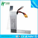 paquete de la batería de Lipo del coche de 12V RC