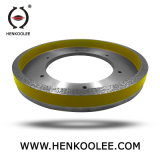wiel van de Rand van 300mm het Ononderbroken Natte Regelende voor Ceramiektegels