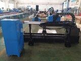 220V CNC de scherpe machine van de metaalpijp voor knipsel van de pijp het snijdende lijn