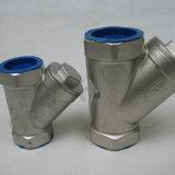 S4301 el latón de latón de válvula de retención de la válvula del filtro y filtro (DN125 DN150 DN200)