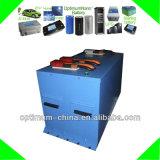 Bateria solar Lithium 48V 200ah de ciclo profundo para 10kwh de sistema de armazenamento solar Grid e Grid