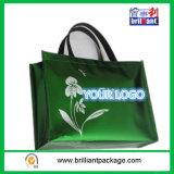 習慣のPPによって編まれるショッピング・バッグは、設計する