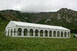6X12mヨーロッパ様式アルミニウム党テント