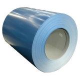 La galvanostegia laminata a freddo ha galvanizzato la bobina d'acciaio di PPGI